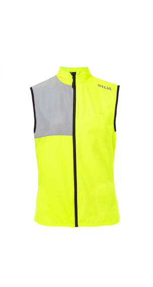 Silva W's Performance Vest Yellow